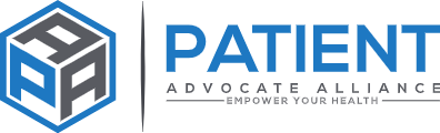 Logo of Patient Advocate Alliance